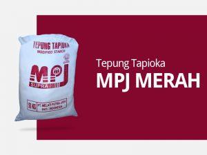 Tepung Tapioka PT Melati Putra Jaya
